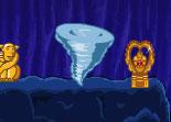 Aladdin et le Génie