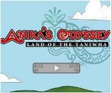 Anika's Odyssey