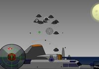 B17 : Ufo's Crusher