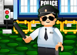 Brick Builder – Police Edition