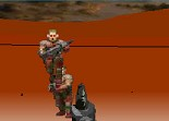 Damnation Shootout 2