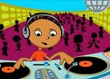 DJ Dance Club Music Game
