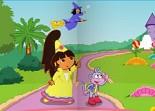 Dora's Fairytale Fiesta