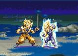 Dragon Ball Z – Power Levels Demo