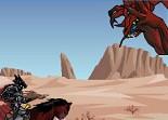 DragonFable : FireSpawn