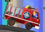 Fire Man – Sam's Fire Truck
