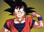 Goku Dragon Ball Z