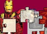 Iron Man – The Puzzle