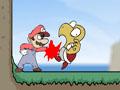 Mario Combat Deluxe