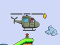 Mario Helicopter