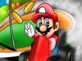 Mario Racing Tournament