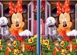 Mickey – Spot The Difference