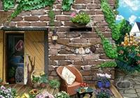 My Garden hide and seek