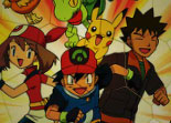 Puzzle Madness – Pokemon Splash
