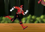 Saban's Power Ranger's Samouraï – Flip Out