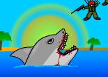 Shark Rampage !!!
