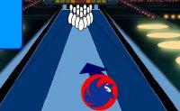 Sonic X Bowling