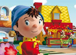 Sort My tiles – Noddy And Friends