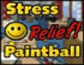 Stress Relief Paintball Game