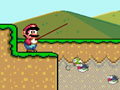 Super Mario Fishing