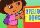 Swiper's Spelling Book Game
