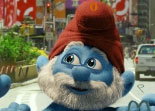 The Smurfs – Find The Alphabets