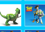 Toy Story Memory Matching
