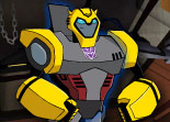 Transformers Animated – The Game