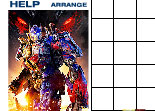 Transformers II Puzzle