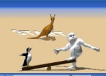 Yetisports Part 4 – Albatros Overload