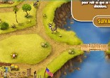 Youda Safari Game