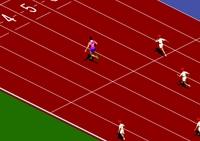 Jeux d'athlétisme