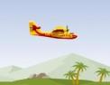 Jeux d'aviation