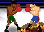 Jeux de boxe