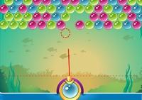 Jeux de bubble bobble