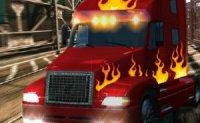 Jeux de camion