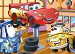 Jeux de Cars