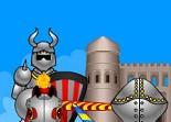 Jeux de chevalier