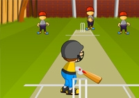 Jeux de cricket
