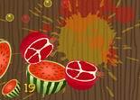 Jeux de Fruit Ninja