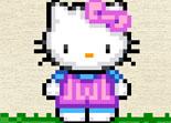 Jeux de Hello Kitty