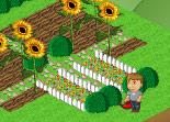 Jeux de jardinage