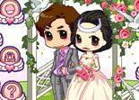 Jeux de mariage