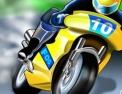Jeux de moto GP