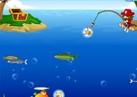 Jeux de pêche