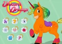 Jeux de poney