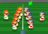 Jeux de rugby