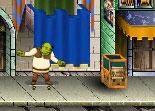 Jeux de Shrek