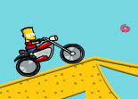 Jeux de Simpsons