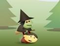 Jeux de sorcière
